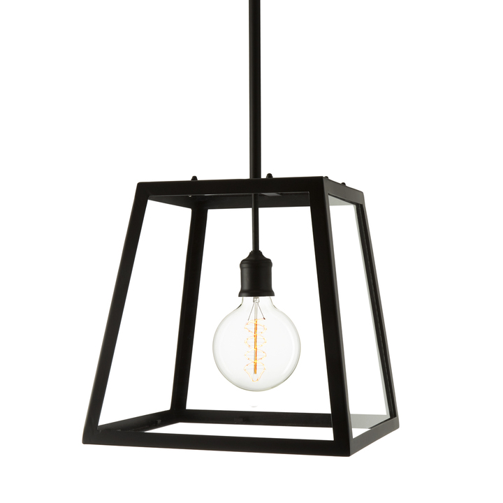 Roebling 1-Light Pendant