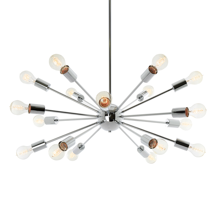 18-Light Sputnik, Chrome