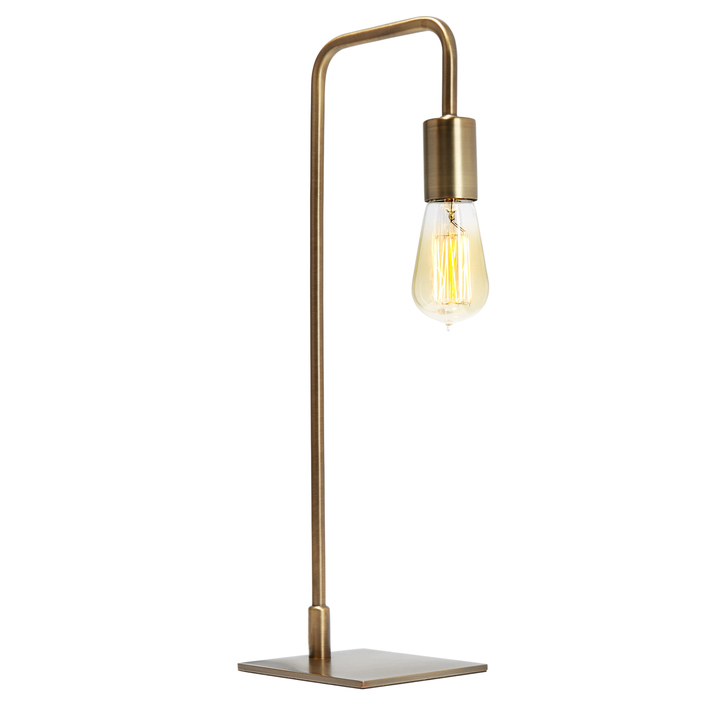 Hoyt Table Lamp, Bronze
