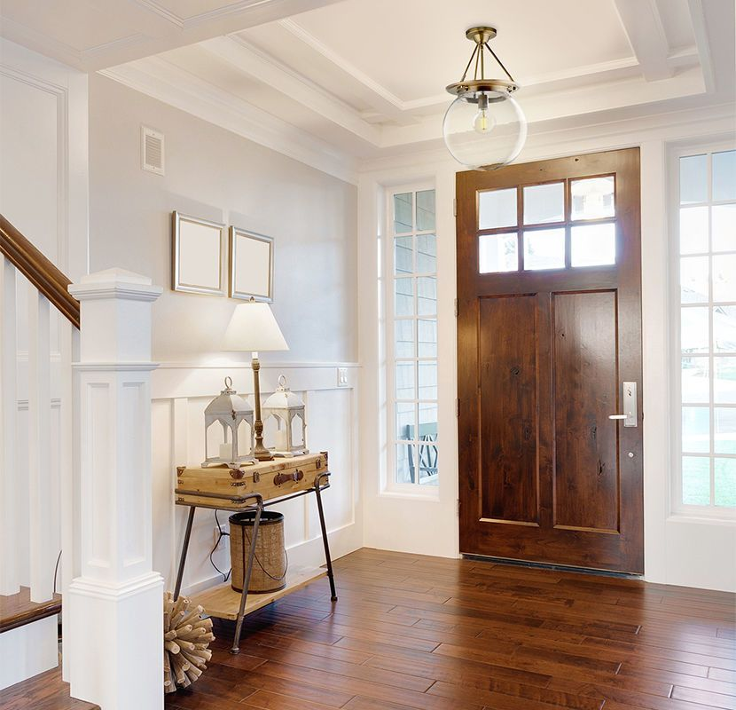 Foyer Lighting Ideas To Set The Stage