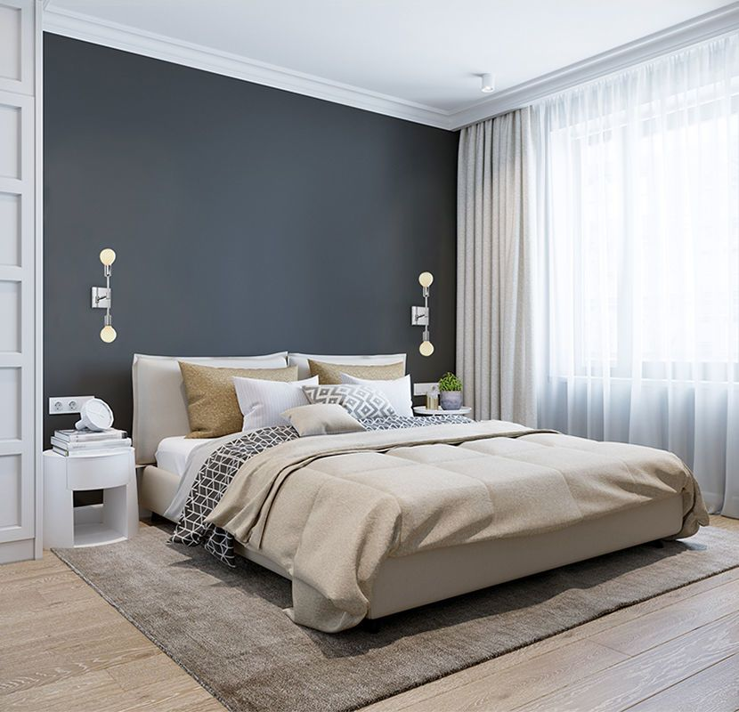 Modern Bedroom Lighting Design Tips And Basics