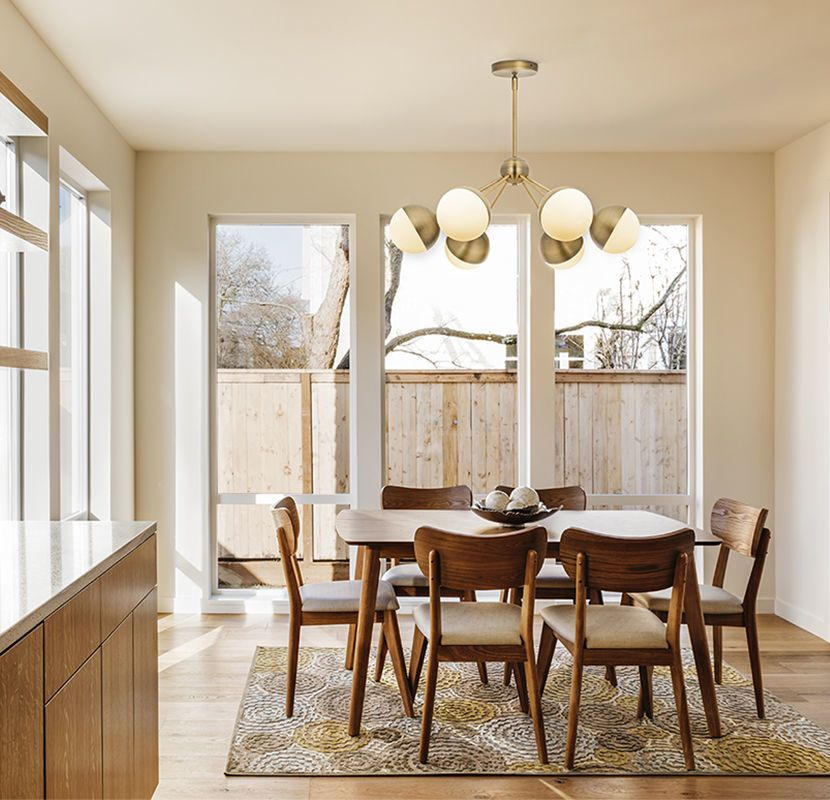 Dining Room Lighting Ideas From Everyday To Entertaining
