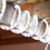 Open Box Super Bright Plasma Expandable LED Plug-in Rope Lights, Cool White