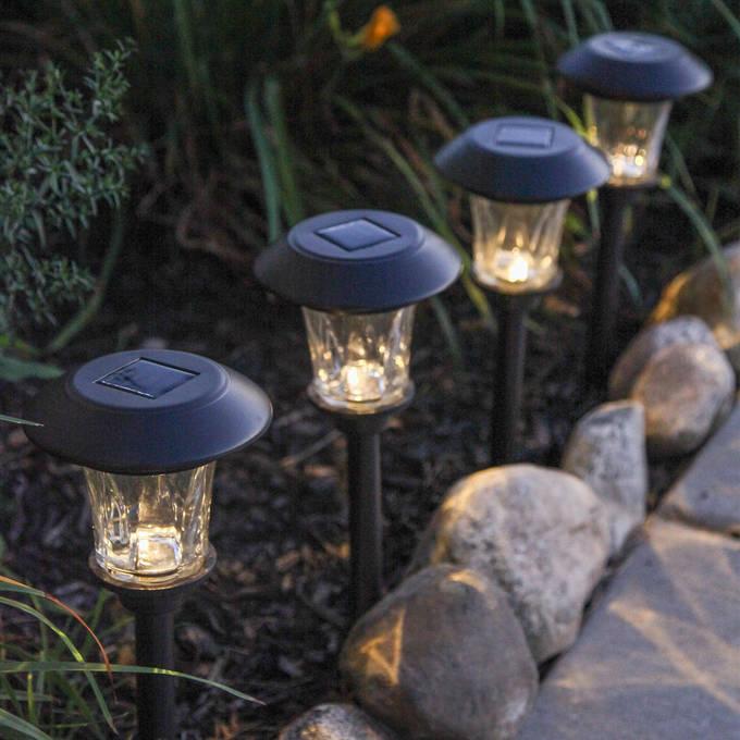 Lights Com Solar Lights Solar Landscape Lighting