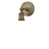 Alton Wall Sconce, Bronze