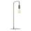 Open Box Prospect Table Lamp, Chrome