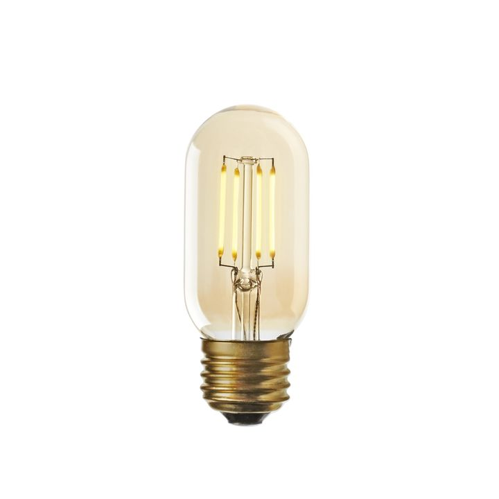Williamsburg LED T14 Vintage Edison Bulb (E26), Single