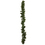 Open Box Telluride Pine Faux Garland, 9 ft