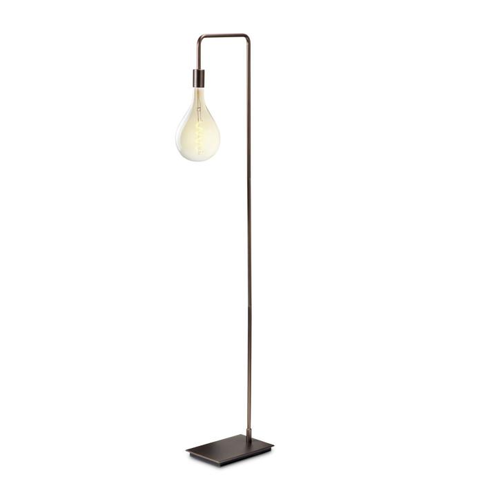 Prospect Floor Lamp, Bronze