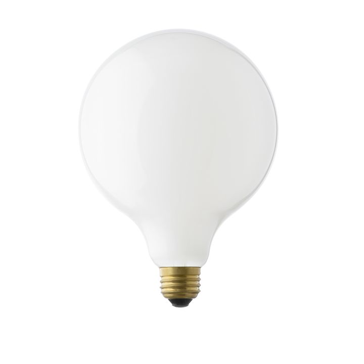 Frosted Light Bulbs >> Carlton Frosted Led G40 Bulb E26 Single