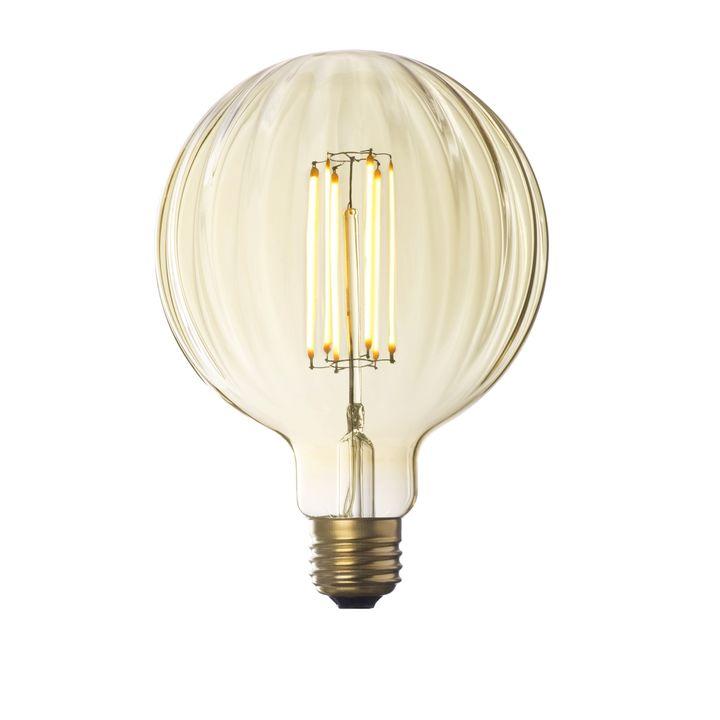 Lights Light Bulbs Led Myrtle G40 Vintage Edison Bulb E26 Single