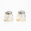 Phoebe Solar Fairy Lights in Glass Jars, Set of 2