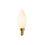 Neptune LED C10 Torpedo White Candelabra Bulb (E12)