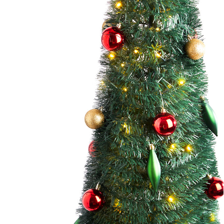 Lights.com | Holiday | Trees, Wreaths & Garlands | Pre-Lit ...