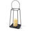 Perry Open Frame Outdoor Lantern, Large